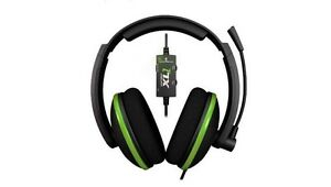 Turtle Beach Ear Force XL1 Gaming Headset XBox 360 Rockingham Rockingham Area Preview