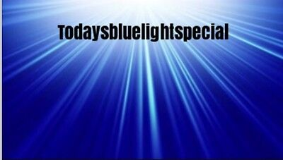 todaysbluelightspecial