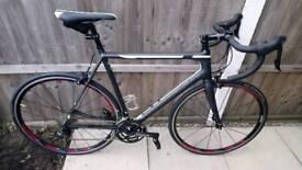 Cannondale Supersix Evo Carbon Road Bike 58cm