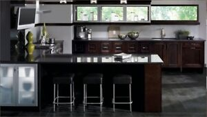 CUSTOM KITCHENS - PROUDLY MADE IN CANADA