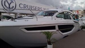 2019 Cruisers-yachts CANTIUS 42 DIESEL
