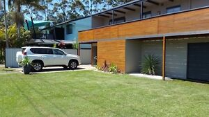 Beautiful Northside Home on the Northside Pt.  Macquarie Middle Cove Willoughby Area Preview