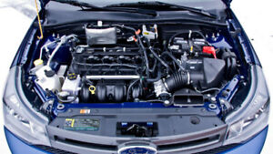 FORD FOCUS ENGINE used low mileage