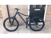 Full Suspension VooDoo Canzo