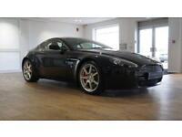 2008 Aston Martin V8 Vantage 2dr Sportshift Automatic Petrol Coupe