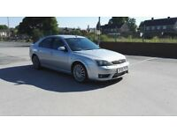 ford mondeo st 2.2 tdci turbo diesel 2005 sat nav 6 speed manual 160bhp