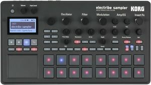 wanting to buy a korg electribe 2 /sampler