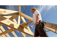 Carpenters - Immediate start - £18 per hour - Warminster