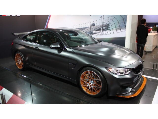 Image 1 of BMW: Other Other