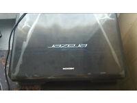 Medion Erazer - Gaming Laptop - Intel i7 - GTX 970m - SSD + HDD