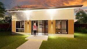The MYRTLE GRANNY FLAT - 2 Bdm BRISBANE Granny Flats Brisbane City Brisbane North West Preview