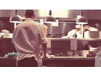Chef - Full Time