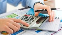 Need a Bookkeeper?  CPA CMA Available for PT Work
