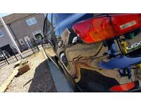(Modified)-Lexus IS 220 Turbo Diesel 57 Plate--(RWD)-(12 MONTHS MOT)