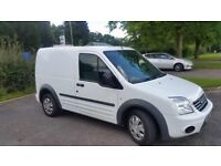 Ford transit connect van trend 1.8tdci