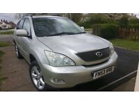 lexus rx300 facelift 4x4 may px