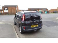 Renault Espace 2003 03 Plate 2.0 Turbo FOR SALE