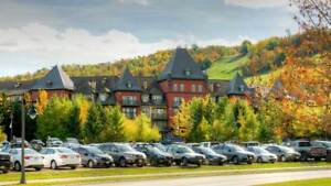 Blue Mountain Condo 3 bedroom by Village