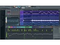 Wanted: Help with Music Production - FL Studio or similar