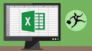 Excel Training Session - From Basic to Advanced Oatley Hurstville Area Preview