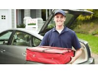 Delivery Driver wanted in Jarrow, Hebburn, South Shield and Boldon Colliery area