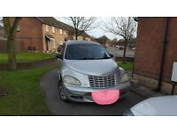 Stunning PT Cruiser 2.2 diesel Chain driven