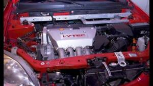 Honda Acura Kseries engine swaps and parts K20A2 K20A3