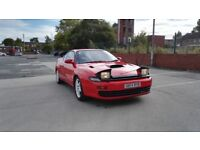 Toyota celica gt4 turbo st185 1989 5 speed manual very rare car only 114 left in uk