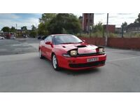 Toyota celica gt4 turbo st185 1989 5 speed manual 71k 220bhp 4x4