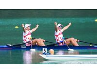 Private Rowing Coach -- Online Mentoring