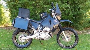 WANTED: Dual Sport under 501cc
