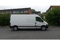 man and van removal services collections deliveries 24/7 nationwide and any eu country manchester