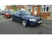 2004 SKODA Superb 1.9Tdi (pd130) NO Offers