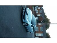 2008 CITREON C4 1.4 5 DOOR STARTS DRIVES GREAT 12 MONTHS MOT LOW MILES VERY TIDY CLEAN CAR LOOK