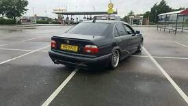 Bmw e39 520i sport breaking spares