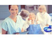 Dental nurse looking for job