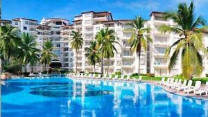 Discounted trip for 2 to Puerto Vallarta, Mexico! Feb 18-25