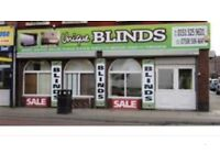 shop to let 192 - 194 county road Liverpool