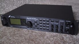 Fractal Axe-FX II Mark II