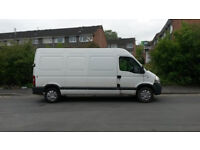 man and van removal services collections deliveries 24/7 nationwide and any eu country sheffield