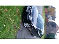 VAUXHALL VECTRA MAY SWAP 4 GOLD