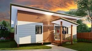 The BOTTLEBRUSH GRANNY FLAT - 2 Bdm BRISBANE Granny Flats Brisbane City Brisbane North West Preview