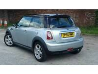For sale MINI Cooper 56 PLATE FACELIFT FULLY Loaded Px Available