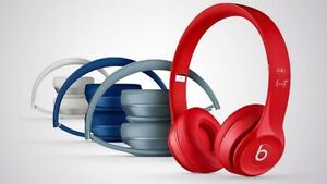 Beats by Dre Solo HD 2.0  London Ontario image 1
