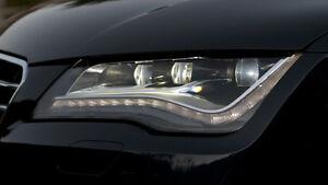 2012 Audi A7 3.0T UltraPremium F1 Roadster SuperSport
