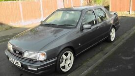 Low mileage 3 owner 1988 ford sierra sapphire Cosworth 2wd Must see may take cheaper px