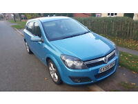 55 astra sri cdti low miles may px