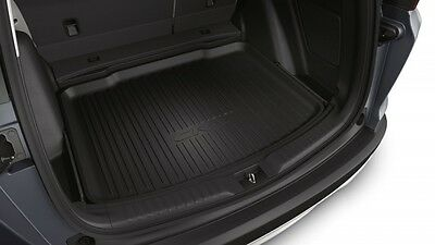 2017 2018 Genuine Honda Cr V Cargo Tray   Oem  New  08U45 Tla 100