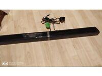 polaroid sound bar speaker
