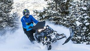 2017 Polaris 800 SWITCHBACK ASSAULT 144 ES / 44$/sem garantie 2